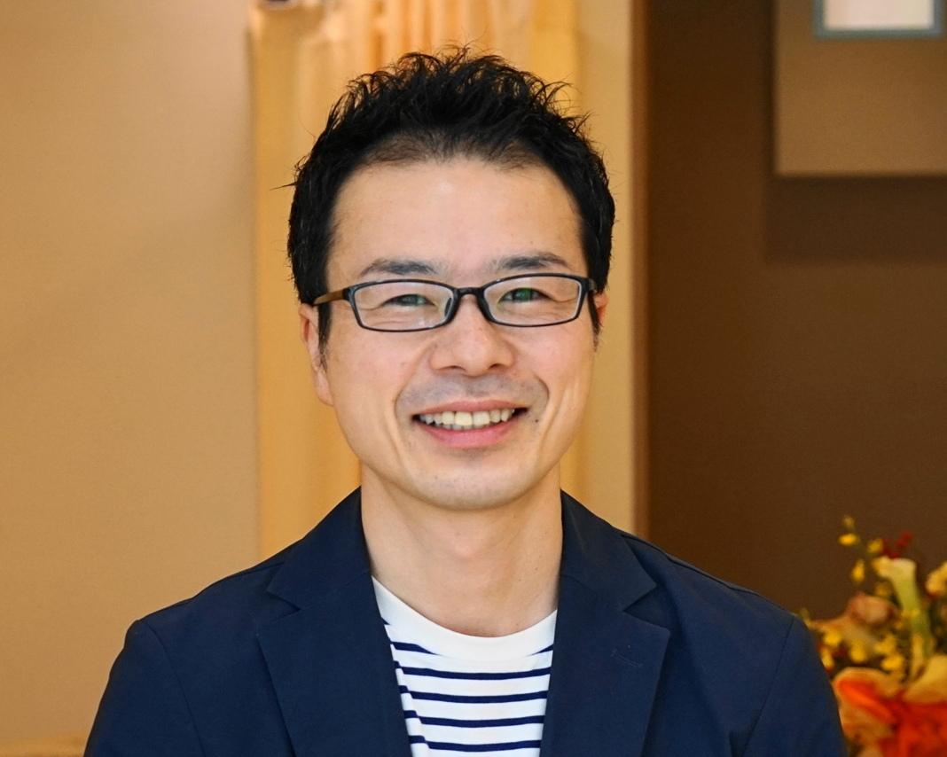 株式会社メディウェイズ代表取締役小林靖