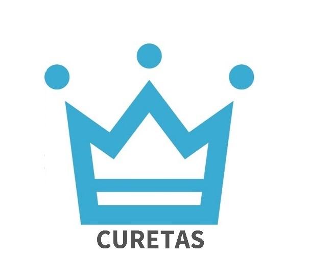 CURETASロゴ